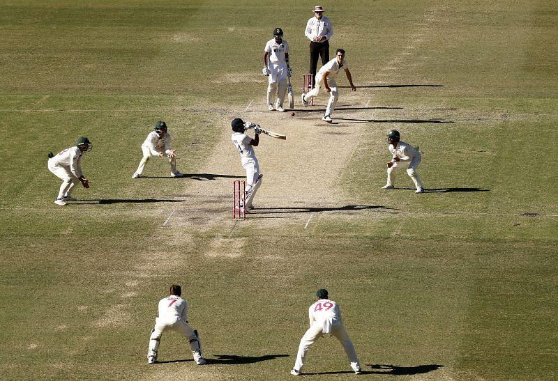 Who will win the final India vs Australia Test?