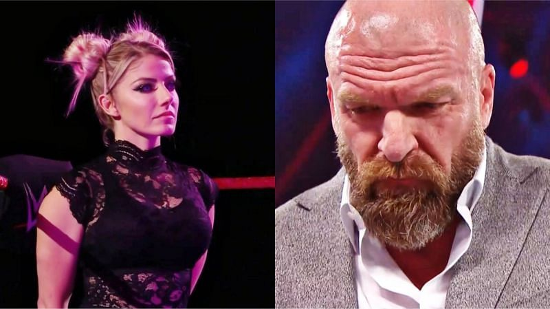 This episode of WWE RAW included a surreal twist in the main event.