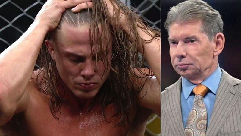 Riddle/McMahon