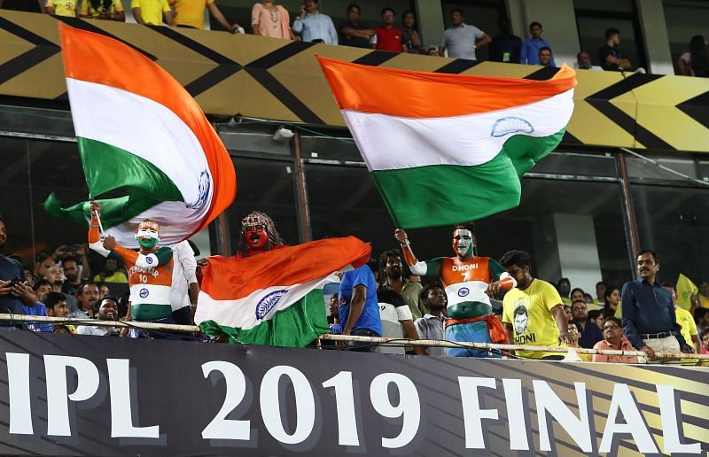 BCCI is also open to shifting IPL 2021 to the United Arab Emirates.