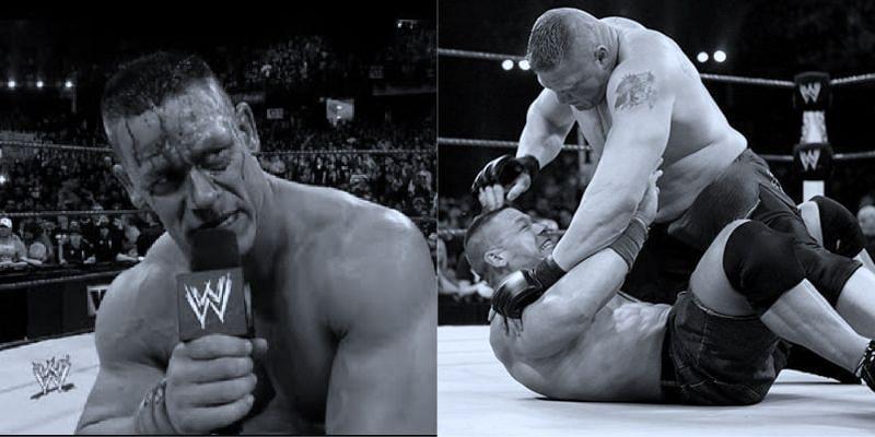 WWE जॉन सीना