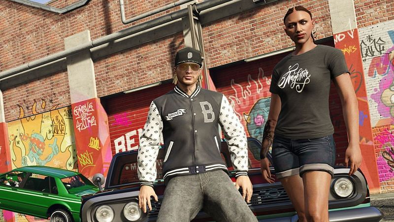 There are a series of improvements that can make GTA Online better (Image via GamesRadar)