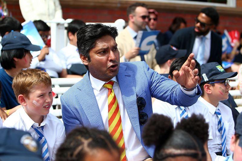 Kumar Sangakkara will mentor Team Abu Dhabi in the 2021 T10 League