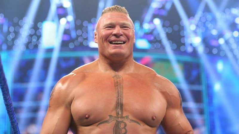 Is Brock Lesnar returning to WWE?