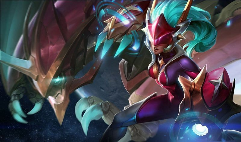 The Teamfight Tactics even is called the Festival of Beasts (Image via Riot Games)