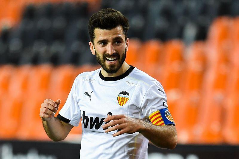 Valencia CF v C.A. Osasuna - La Liga Santander