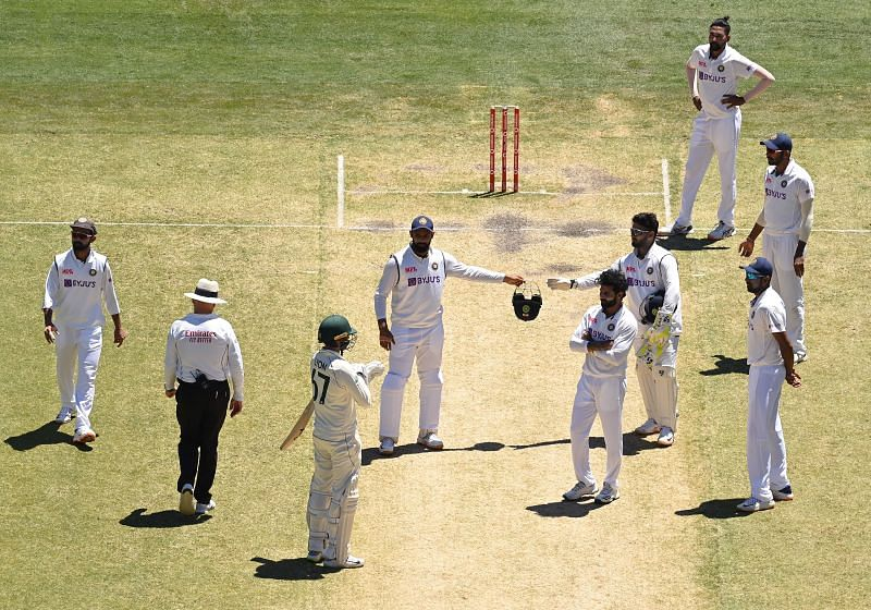 Can the Indian cricket team retain the Border-Gavaskar Trophy?
