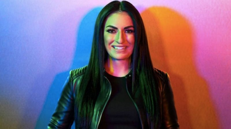 Sonya Deville could be WWE