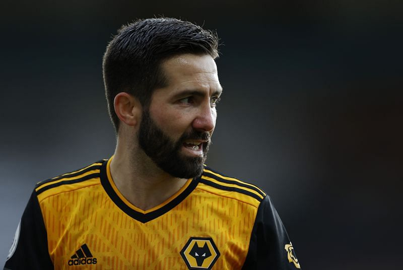Had things gone differently, Joao Moutinho could