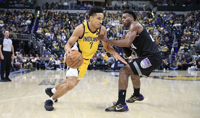 Sacramento Kings vs Indiana Pacers