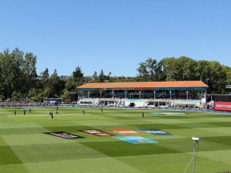 Pitch report: University Oval, Dunedin - Cricket365.com