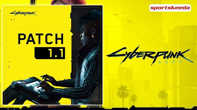 How to fix crash issues for Cyberpunk 2077 after patch 1,1 on PC