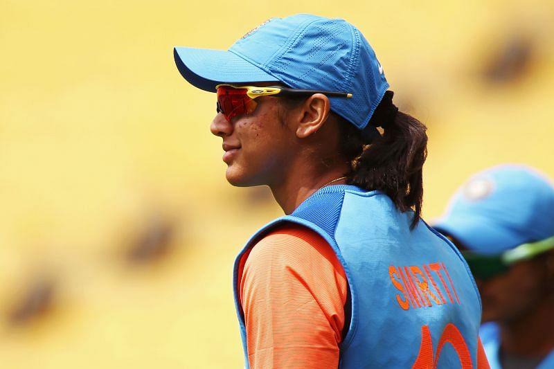 Smriti Mandhana is an exceptional cricketer