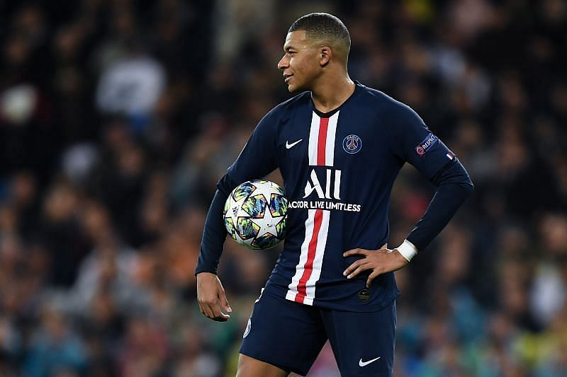 If Real Madrid get their way, Kylian Mbappe might not be their only signing in the summer