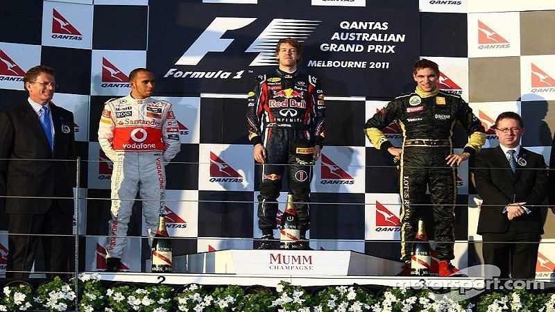 Lewis Hamilton couldn