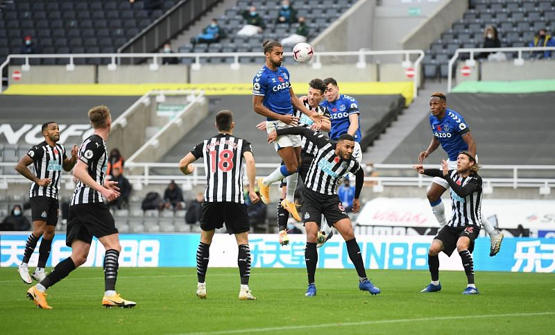 Everton vs Newcastle United prediction, preview, team news and more   Premier League 2020-21
