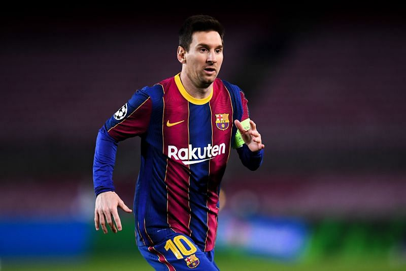 Lionel Messi recently became the player to score the most goals for a single club.