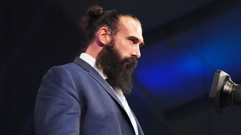 Jon Huber was also known as Brodie Lee and Luke Harper