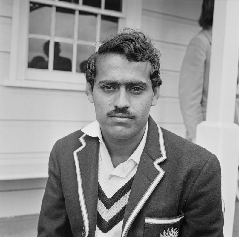 B. S. Chandrasekhar picked up 12 wickets at the SCG in 1977-1987