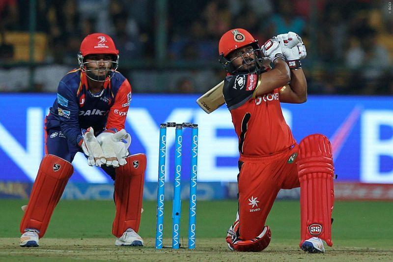 Kedar Jadhav did well for RCB last time he was with the franchise