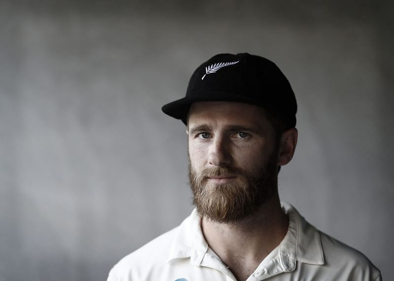 Kane Williamson is currently the No. 1 Test batsman in the world