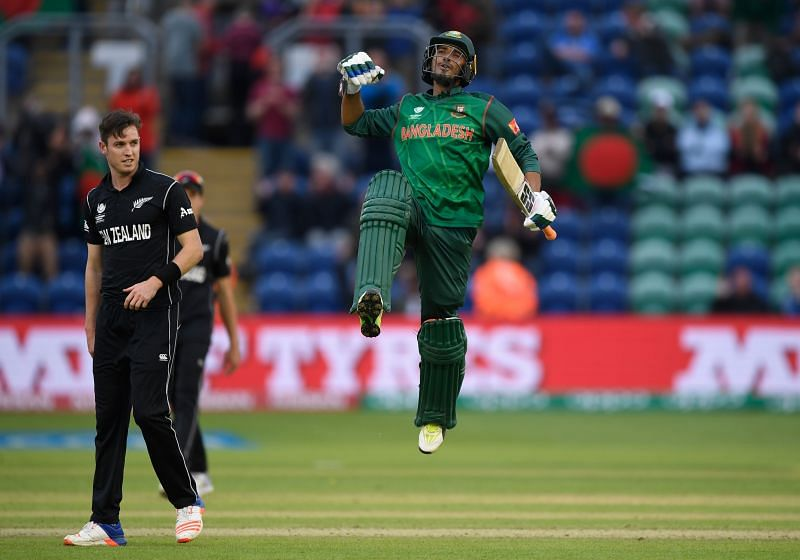 Bangladesh will visit New Zealand in March