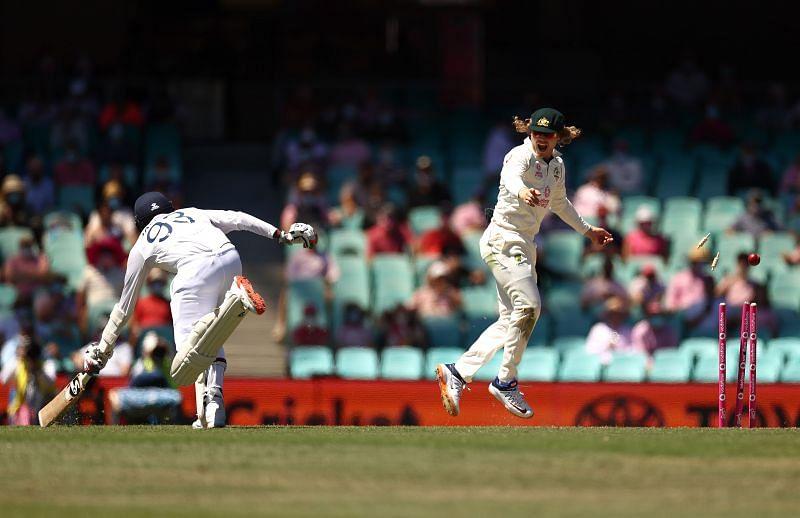 The Indian lower-order has shown no spine so far in the Border-Gavaskar Trophy