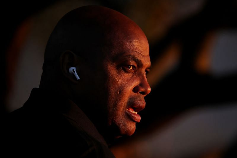 Charles Barkley has enjoyed a long commentary career after an illustrious playing career