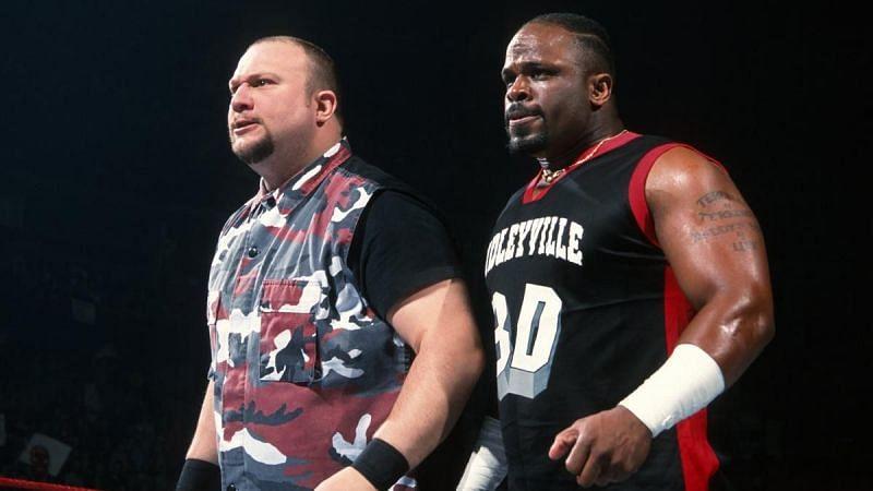 Reason D-Von Dudley Thankful To WWE's Vince & Stephanie McMahon 2