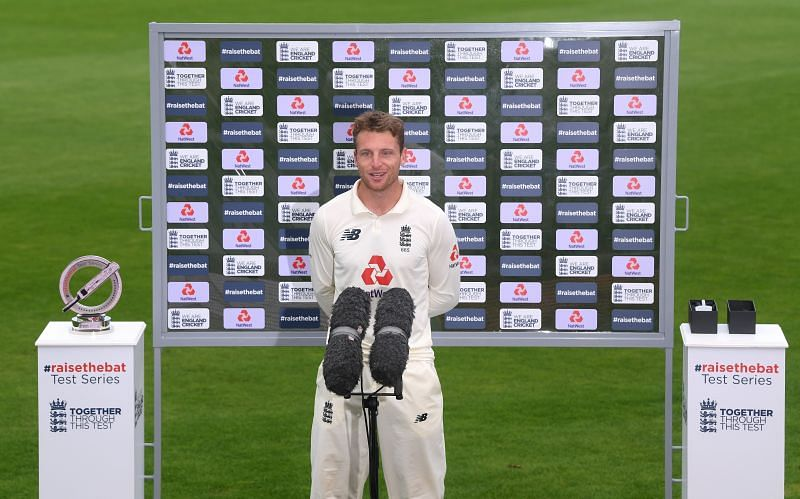 Joe Root wants Jos Buttler to continue the excellent form he showed in the Test series against Pakistan.