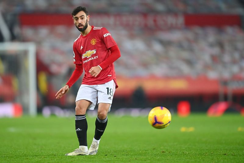 Bruno Fernandes has demanded a killer instinct from Manchester United