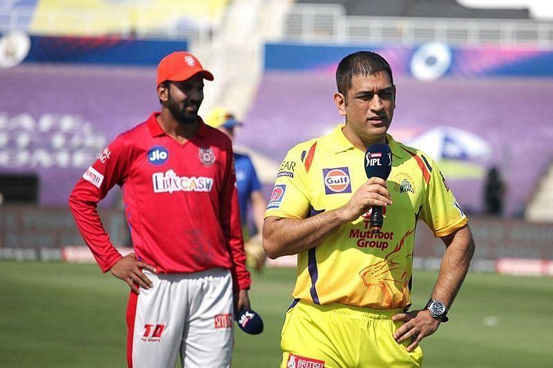 Gautam Gambhir believes MS Dhoni will not look too far ahead at the IPL 2021 auctions [P/C: iplt20.com]