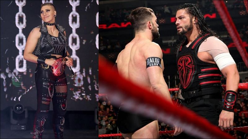 A few top Superstars could find themselves on the main roster following WWE NXT New Year