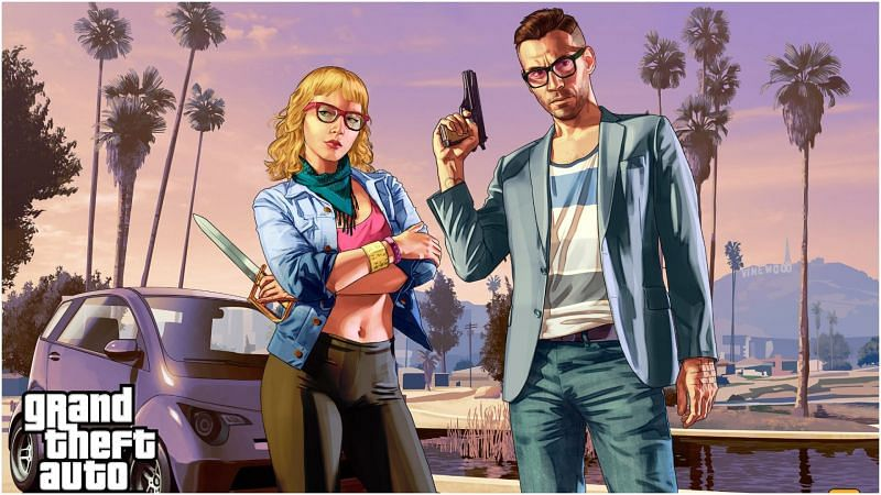 Rockstar Games have delivered exceptionally-detailed and polished open-world games in the last few years (Image via iGTA5)
