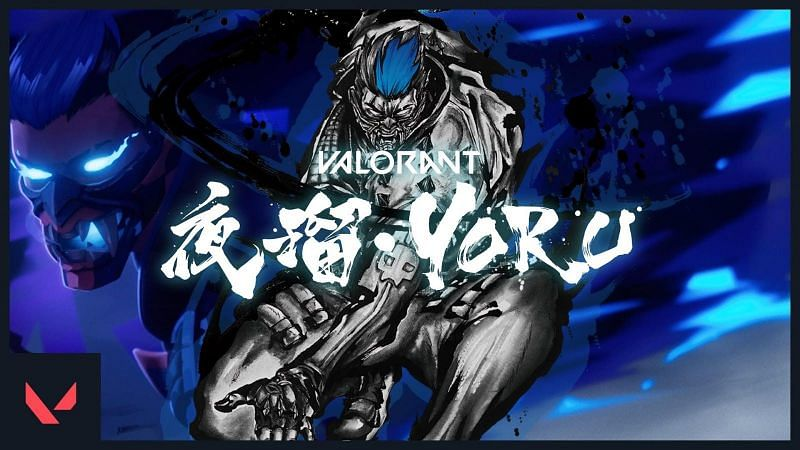 Yoru Intro Mix Image by Riot Games