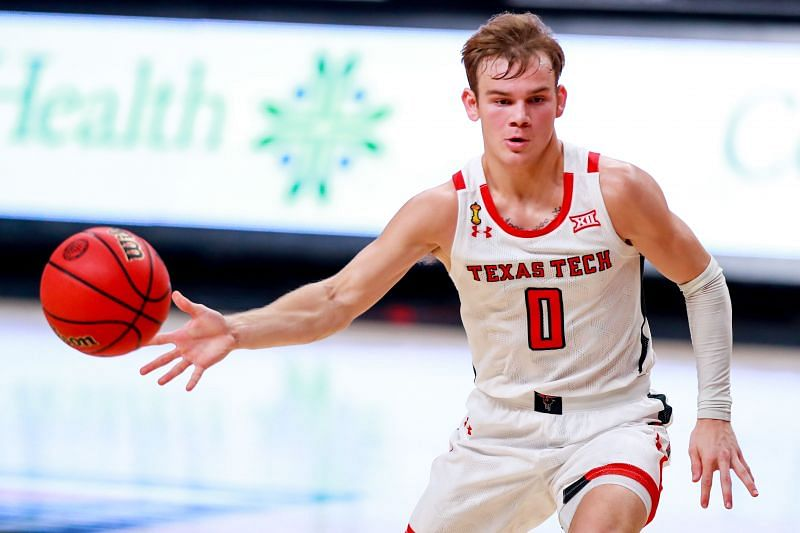 Incarnate Word v Texas Tech