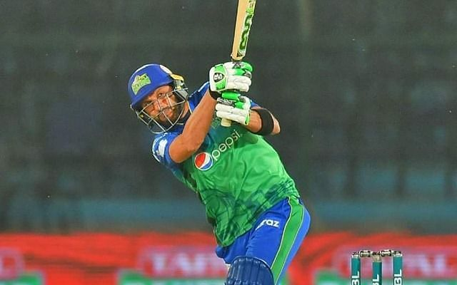 Former Pakistan captain Shahid Afridi is still active in the T20 and T10 circuit