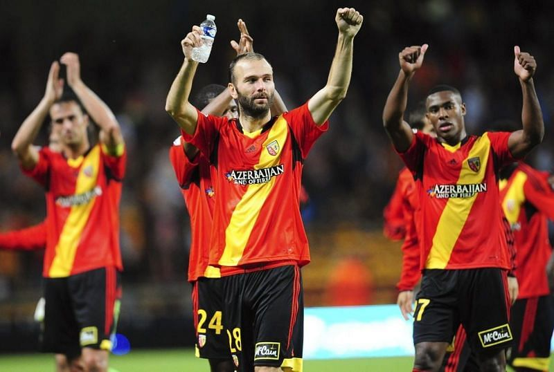 Who will come out on top when Lens face Strasbourg this weekend?