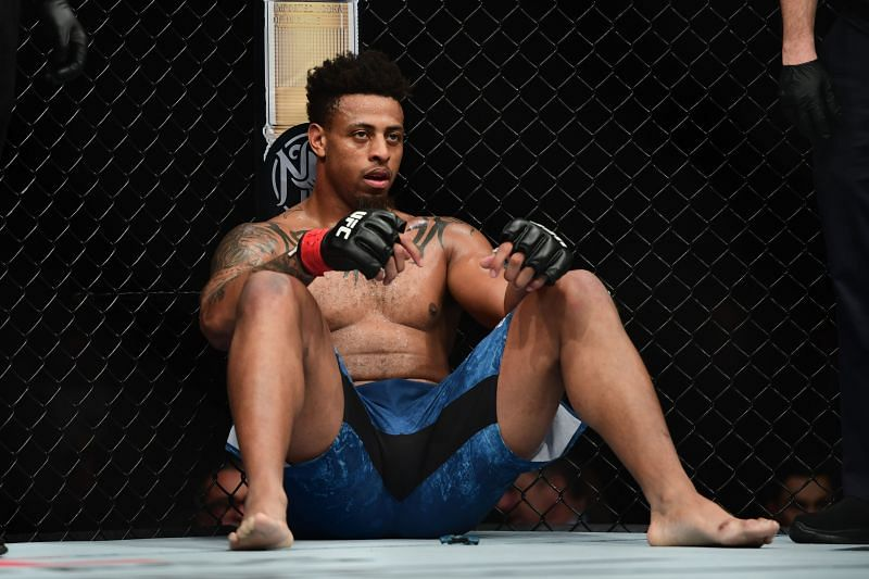Greg Hardy has a history of domestic violence