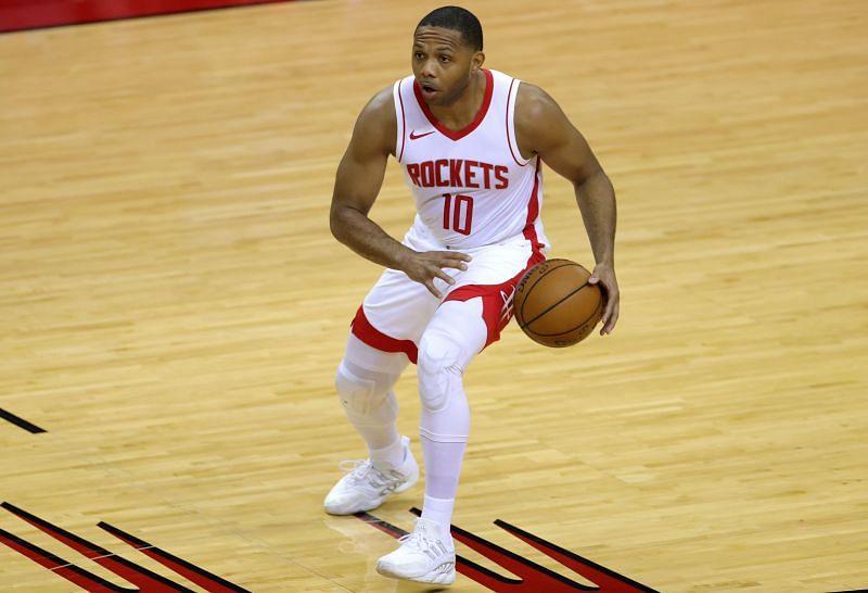 San Antonio Spurs v Houston Rockets