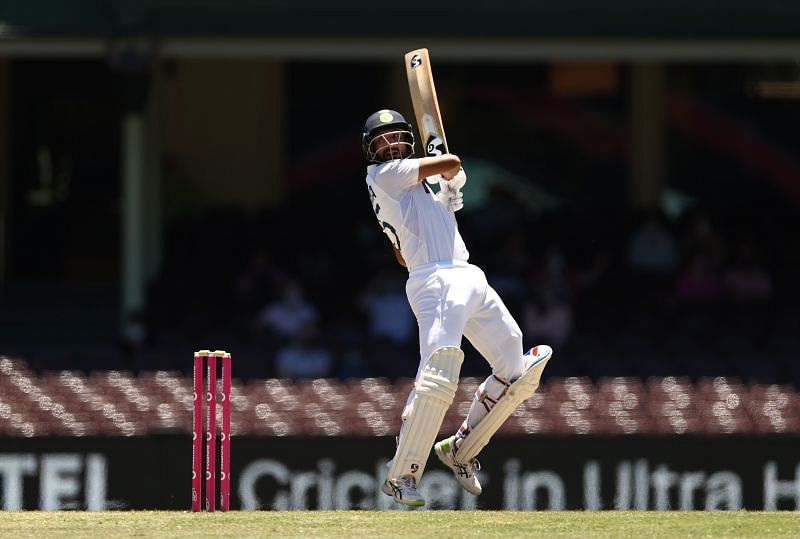 After a slow start to the series, Cheteshwar Pujara found his form in the third Test.