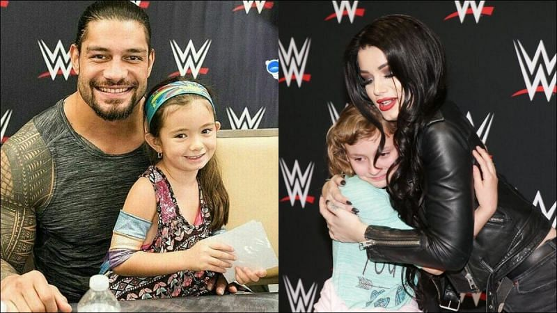 Top Superstars have gone out of their way for their fans