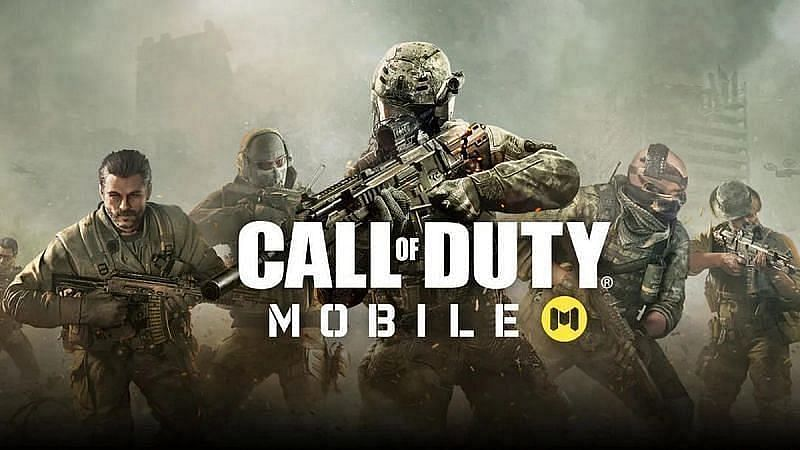 Call of Duty: Mobile (Image via CNet)