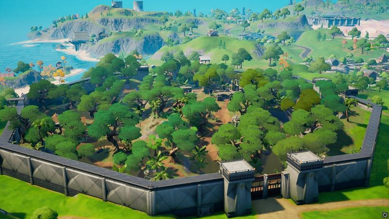 Image via Fortnite Wiki - Fandom