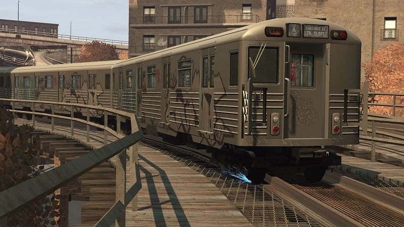 The subway system can be a value addition to GTA 6 (Image via GTA Wiki)