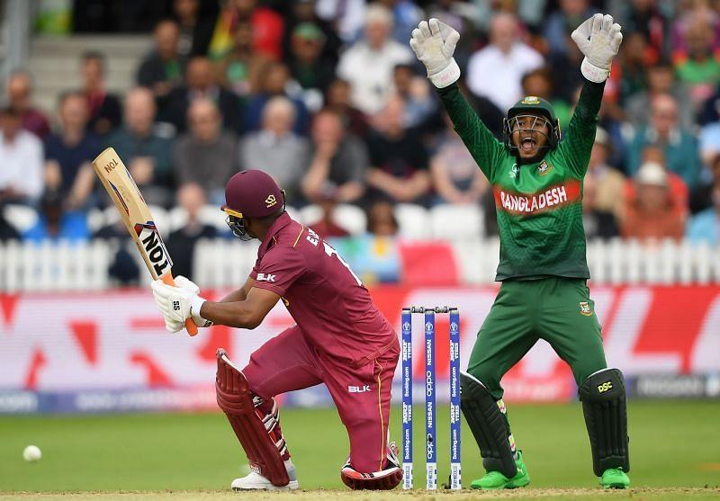 Bangladesh has won its first ICC Cricket World Cup Super League series
