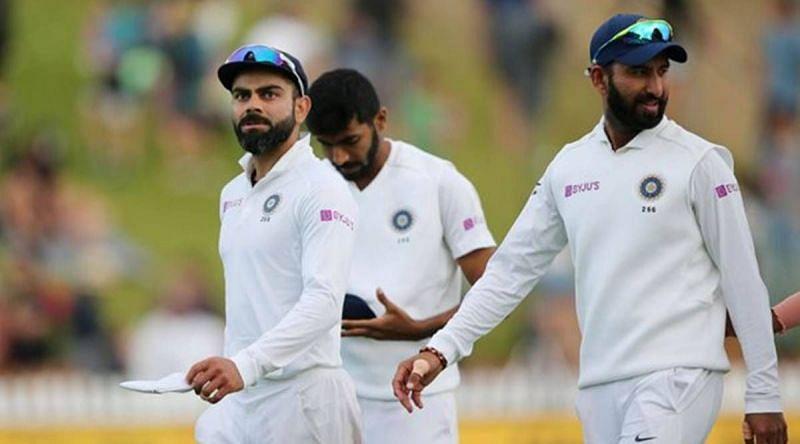 """IND vs ENG 2021: """"India are a tough side, Virat Kohli has instilled that"""" - Nasser Hussain"""