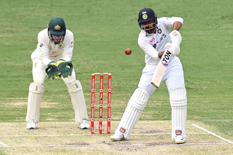 Australia v India: 4th Test: Day 3