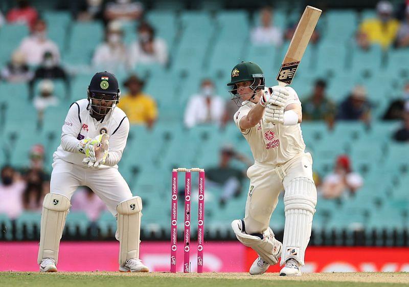 Australia v India: 3rd Test: Day 1