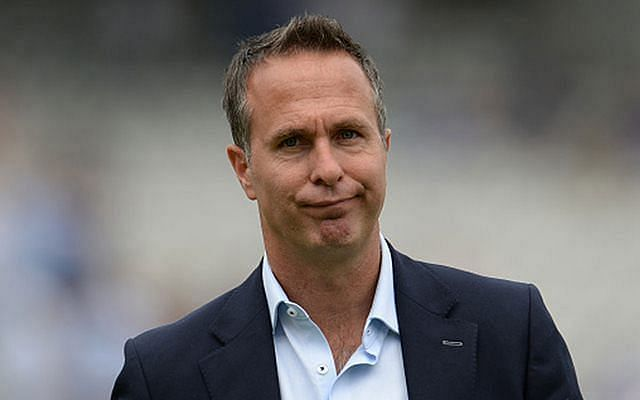 IND v AUS 2021: Michael Vaughan admits India's series victory in England left him with 'eggs' on his face